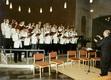 Konzert in Verklärung Christi am 16.06.1991