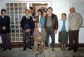 98. Geburtstag von Ehrenvorstand Johann Bayer am 7.10.1992