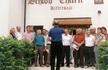 Singen für den kroatischen Kinderchor am 15.03.1993