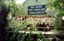 Platzsingen 100 Jahre Erholung 19.05.1996