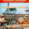 CD-Forchheimer Liederschatz mit 2 Weihnachtsliedern der Eintracht
