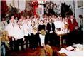 Liederabend am 21.10.2000 im Rittersaal